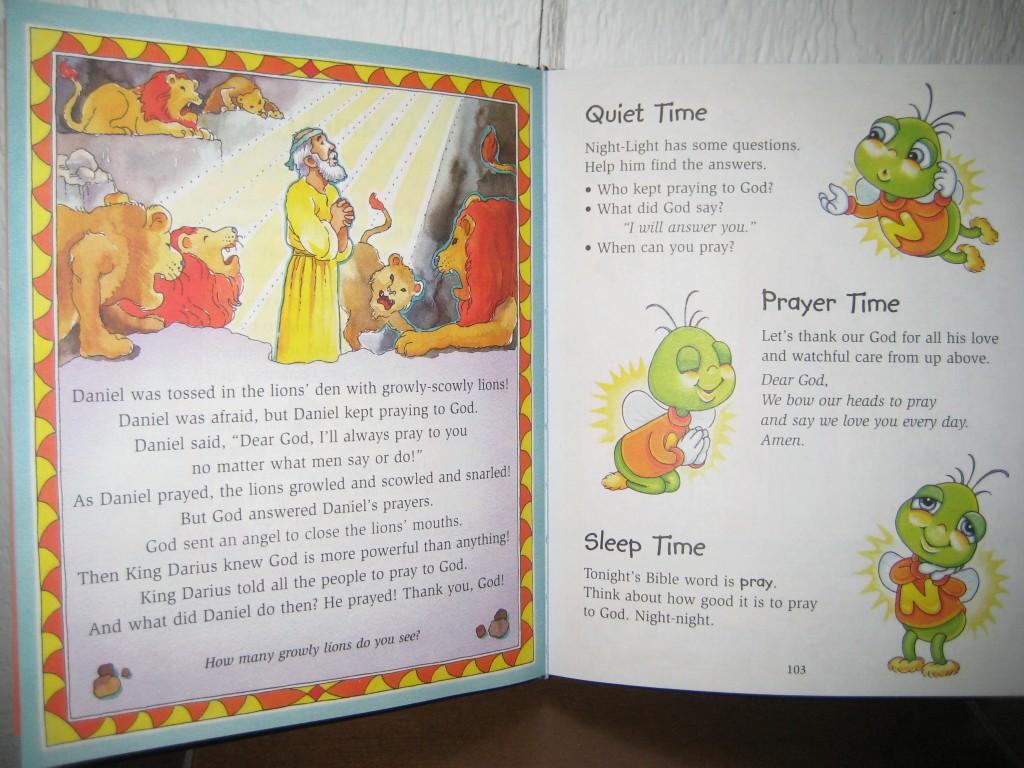 devotional books for children women living well