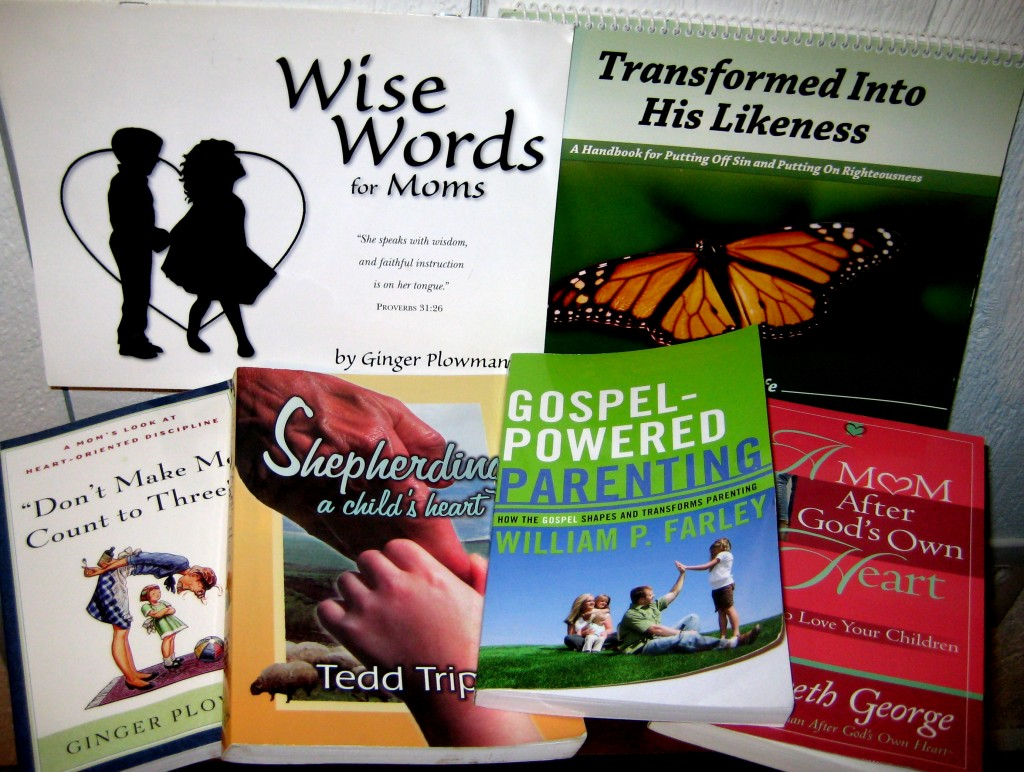 parenting by the book rosemond john