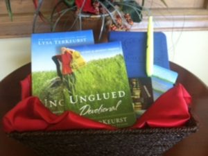 I Came Unglued at Church #Facepalm & a NEW Unglued Giveaway!
