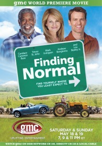 Finding Normal with Actress Candace Cameron Bure