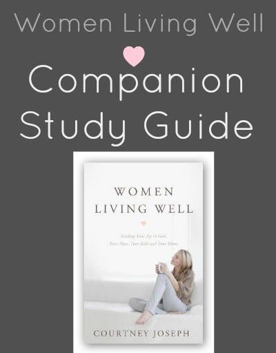 Companion Study Guide