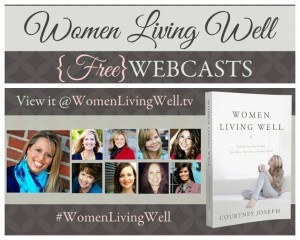 A Radio Interview, Webcast Release, My Christmas Notebook, and a Bloggy Break