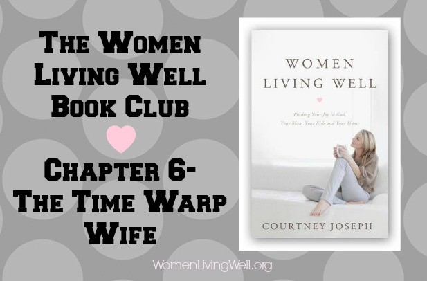 Book Club Chapter 6a