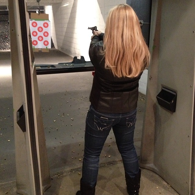 shooting range 2