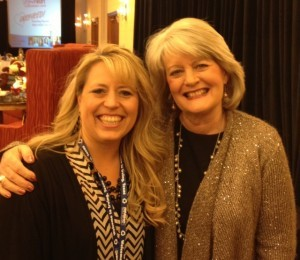 "Notes From the Sally Clarkson ""Mom Heart Conference"""