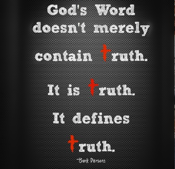5 Ways to Defend Truth