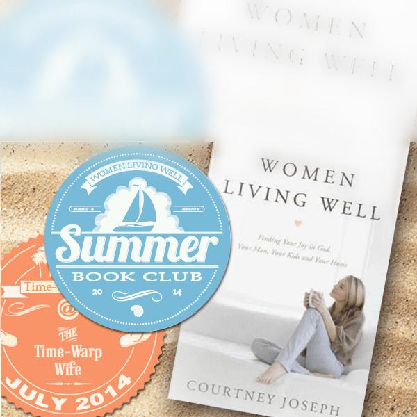 July Book Club –Coming Soon!