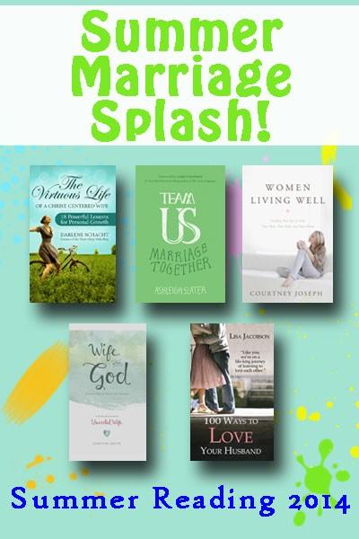 Summer Marriage Splash - Reading 2014[2]