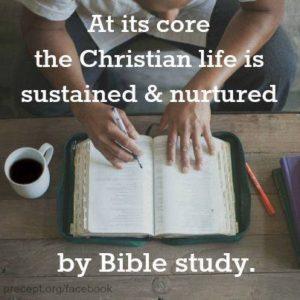 A Demonstration of My Bible Study Methods & a Free Logos Webinar