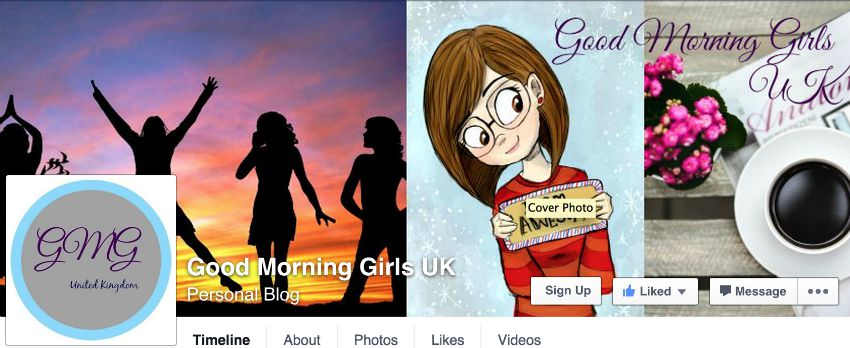 GMG UK Facebook Header