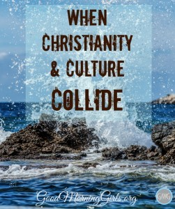 When Christianity and Culture Collide {Genesis 19}