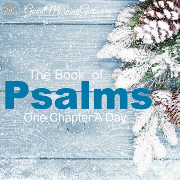 Introducing Psalms!