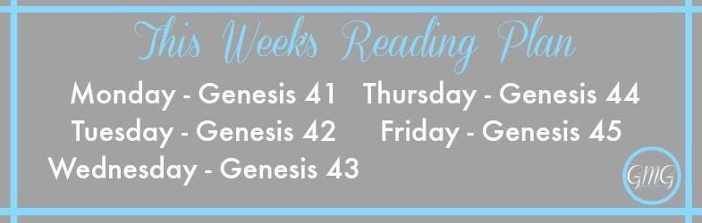 November Week 2