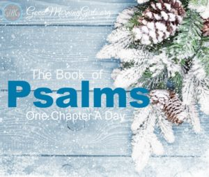 Introducing Psalms!