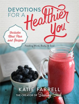 Book Devotions For a Healthier You