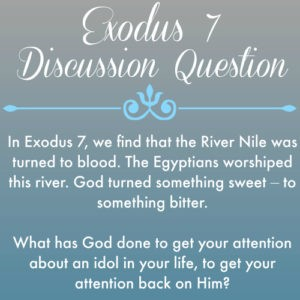 Exodus 7
