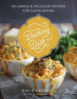 book Dashing Dish