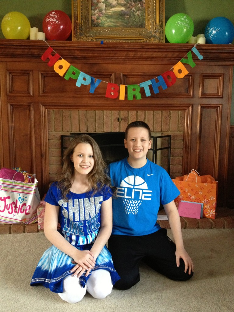 I have had a lot of teachers in my life, but today I introduce you to my greatest teacher as I reflect on the birthday of my 12 year old son. #WomenLivingWell #parenting #birthdays #teachers