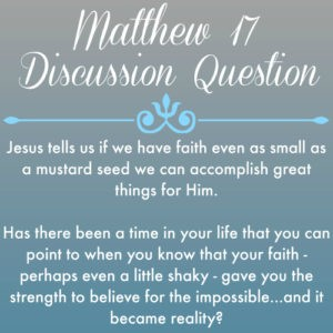 Matthew17