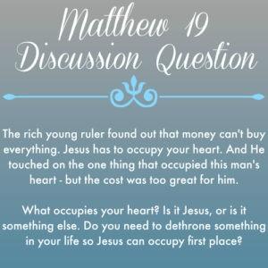 Matthew19