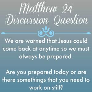 Matthew24