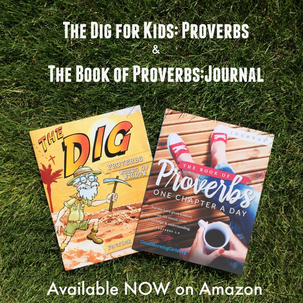 The Dig for Kids and Journal