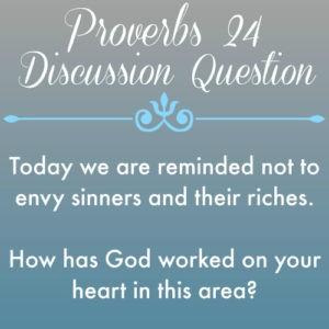 Proverbs24