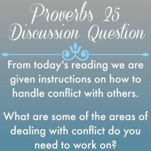 Proverbs25