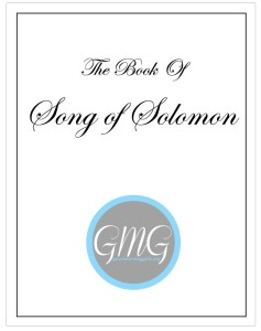 Song of Solomon eJournal