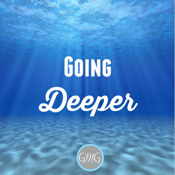 Going Deeper {Acts 6-10}