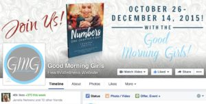 GMG Facebook Cover Screen Shot