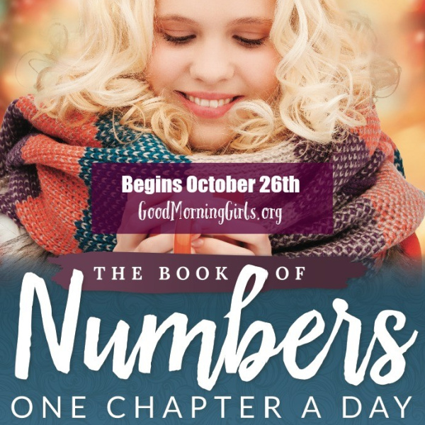 The Book of Numbers Resources {Plus New Children's Resources!}
