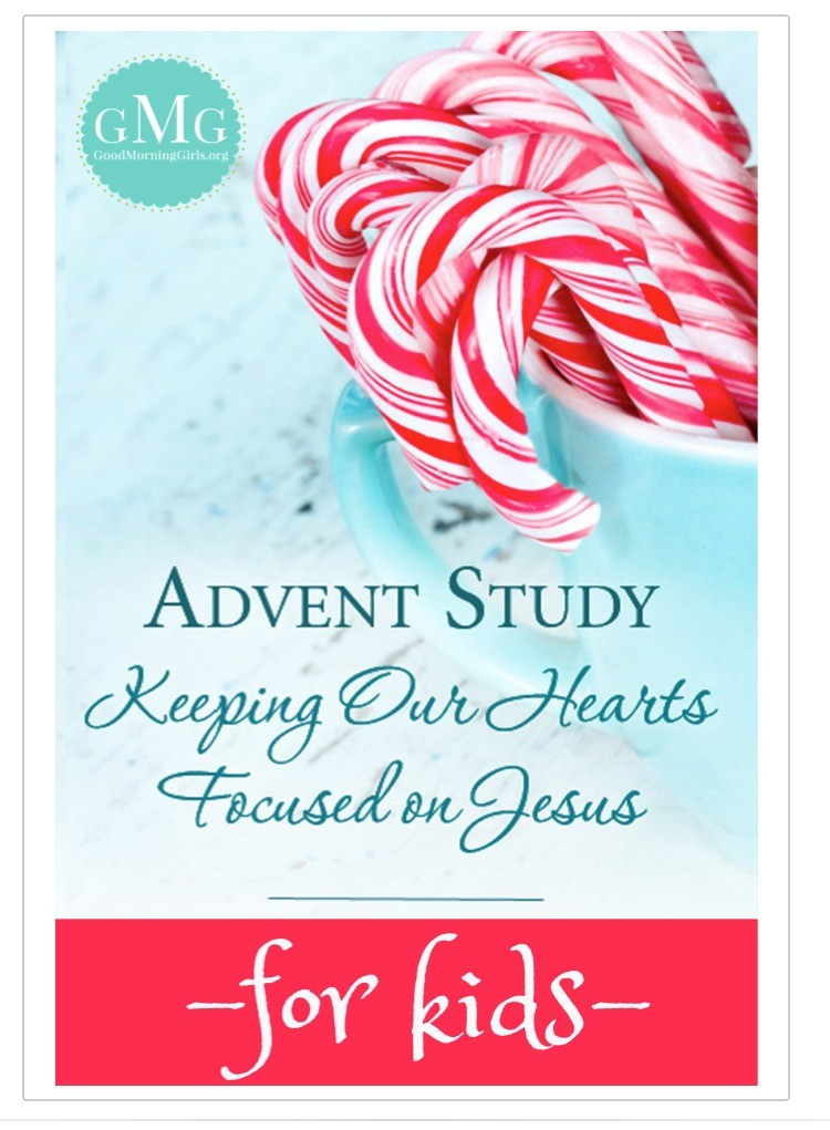 Advent for kids