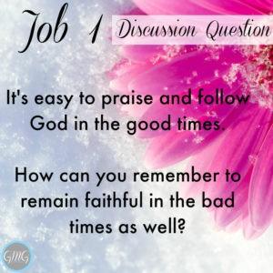 Job 1a