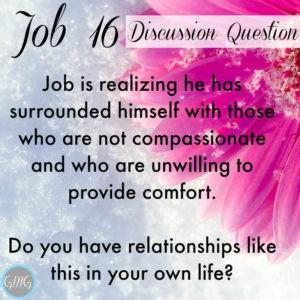 Job 16a
