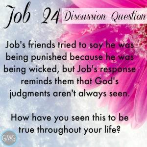 Job 24a