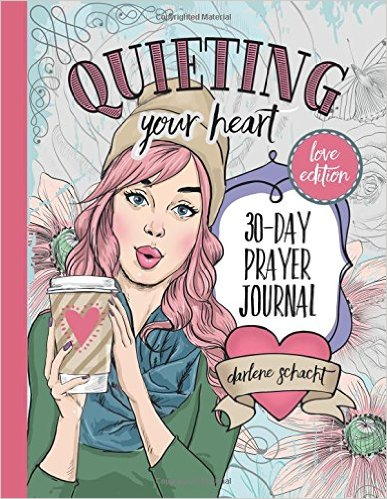 Quieting Your Heart Love Edition