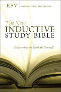 ESV Study Bible