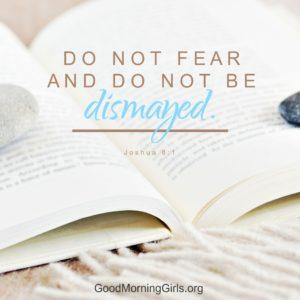 Joshua 8:1
