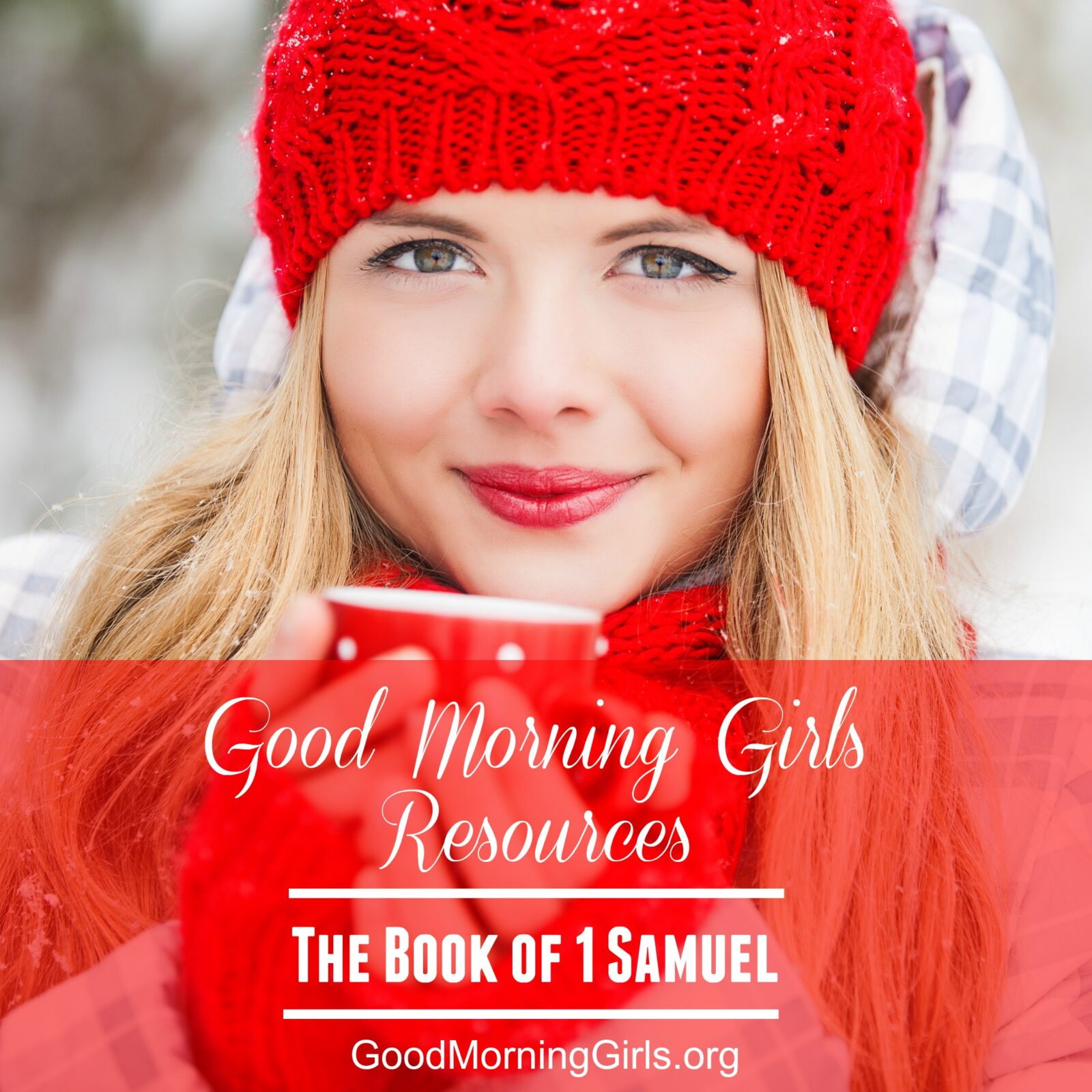 Study the Book of 1st Samuel with this free online Bible study from Good Morning Girls' and find all of the graphics, blog posts and videos right here! #Biblestudy #1stSamuel #WomensBibleStudy #GoodMorningGirls