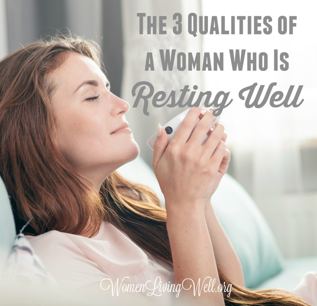 In this study of Rest and Release, we learn how to open our hearts for God's peace and release our burdens to the Lord so we can be women who rest well. #Biblestudy #restandrelease #WomensBibleStudy #GoodMorningGirls