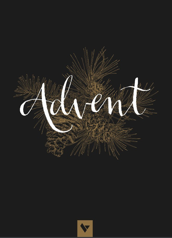 advent cover photo