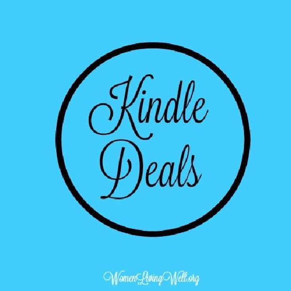 Kindle Deals!