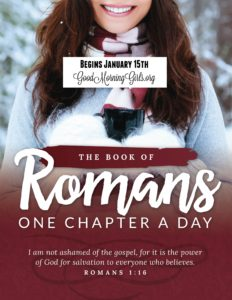 Introducing the Book of Romans