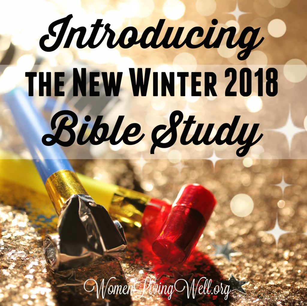 Join Good Morning Girls as we read through the Bible cover to cover one chapter a day. Here is the information you need for the winter Bible study. #Biblestudy #WomensBibleStudy #GoodMorningGirls