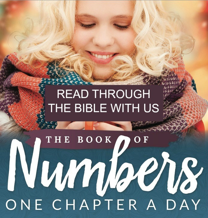 Study the book of Numbers with this free online Bible study from Good Morning Girls' and find all of the graphics, blog posts and videos right here! #Biblestudy #Numbers #WomensBibleStudy #GoodMorningGirls