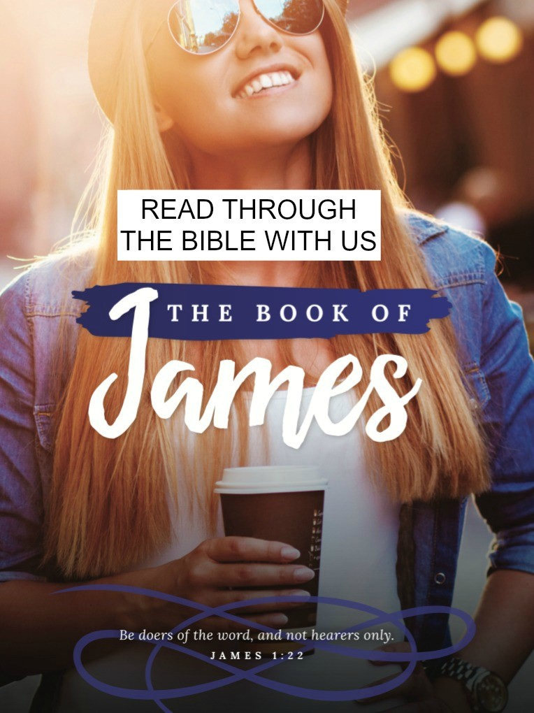 Study the book of James with this free online Bible study from Good Morning Girls' and find all of the graphics, blog posts and videos right here! #Biblestudy #James #WomensBibleStudy #GoodMorningGirls