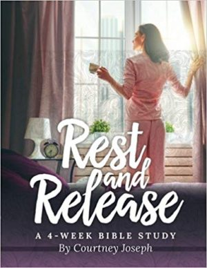 Join Women Living Well for the Rest and Release study as we learn now to rest in Jesus and release our burdens into His hands, letting Him guide our lives. #Biblestudy #RestandRelease #WomensBibleStudy #WomenLivingWell