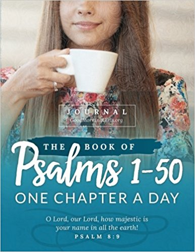 Study Psalms 1-50 with this free online Bible study from Good Morning Girls' and find all of the graphics, blog posts and videos right here! #Biblestudy #Psalms #WomensBibleStudy #GoodMorningGirls