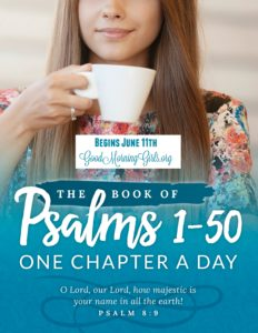 Introducing the Book of Psalms 1-50